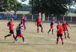 Футбольный матч Нива-Серволюкс