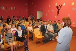 Районный семинар по обучению членов смотровых комиссий